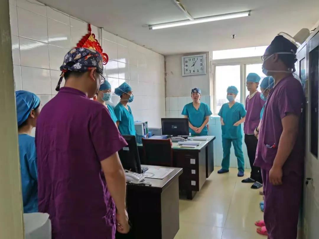 【融入长三角·行动】蚌埠二院各科室积极传达学习赴上海十院培训心得体会