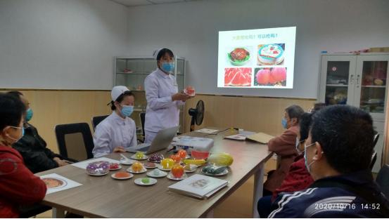 积极贯彻落实三个专项行动 -----蚌埠二院内分泌科学以致用巧创意
